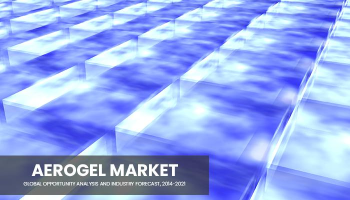 In Aerogel Market building insulation application is