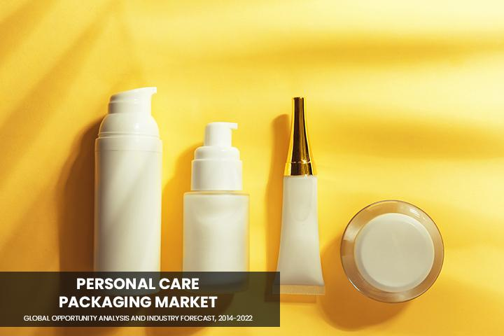 Personal Care Packaging Market Report Competition