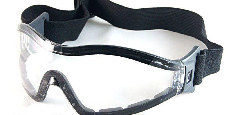Safety Protective Goggles Market
