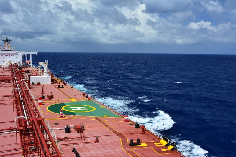 Ship Deck Market