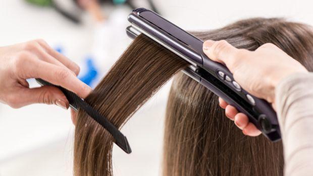 Hair Straightener Market