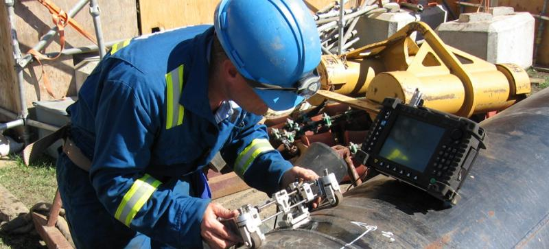 Testing, Inspection and Certification