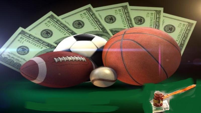 Legal Sports Betting Market