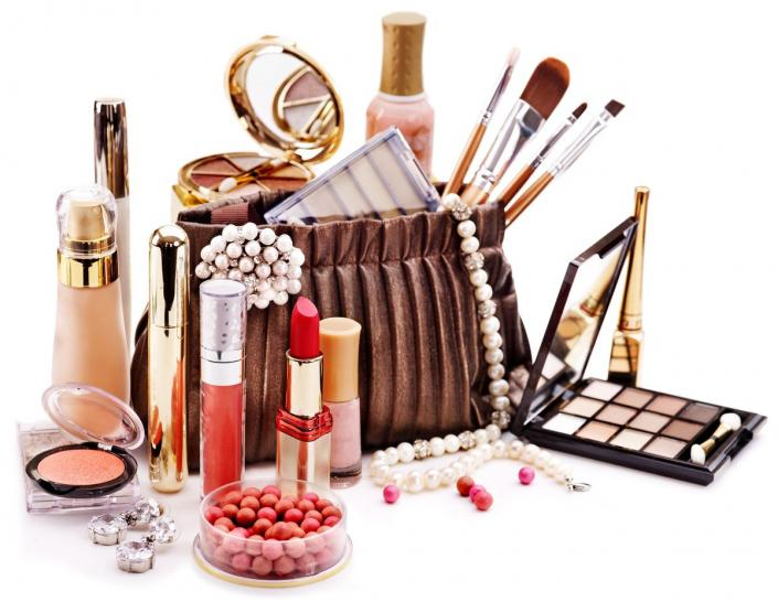 Online Beauty and Personal Care