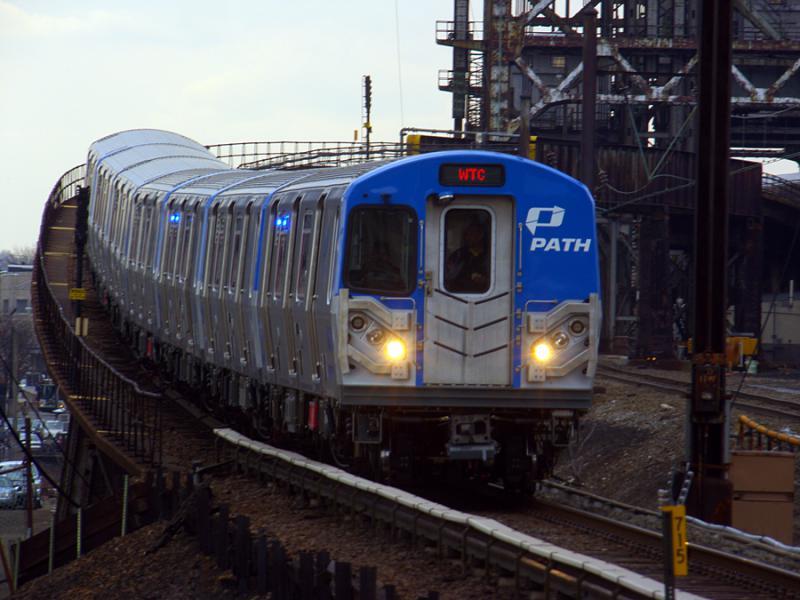 Train Communication Gateways Systems