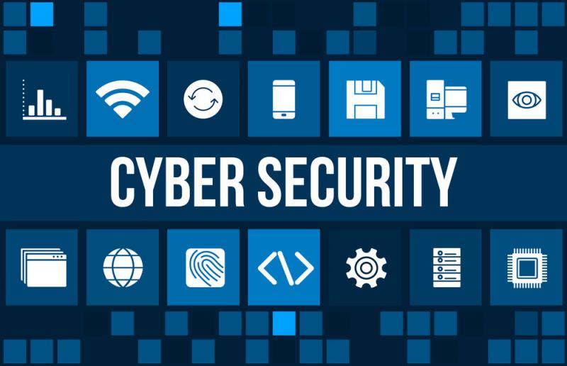 Cyber Security of Security Services