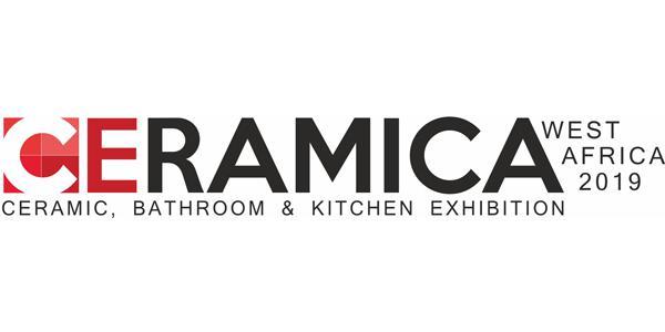 Ceramica West Africa 2019: International Ceramic, Bathroom & Kitchen Exhibition