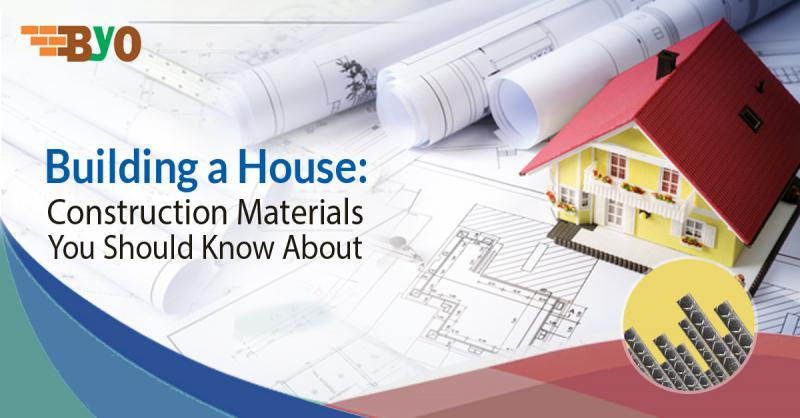 Building Material online