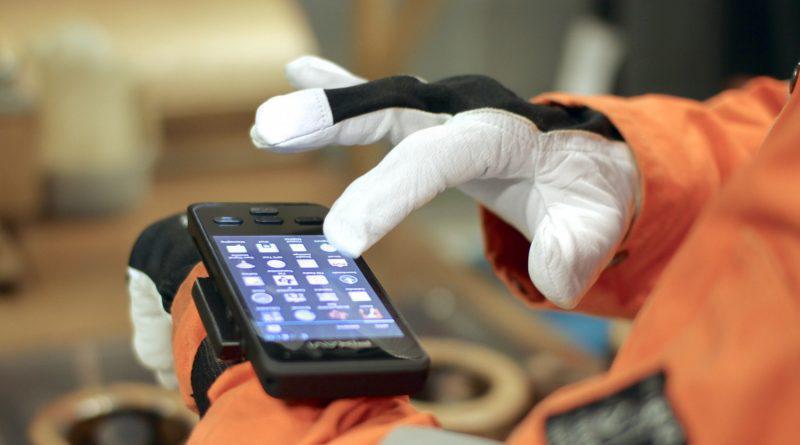 Industrial Smartphones Market