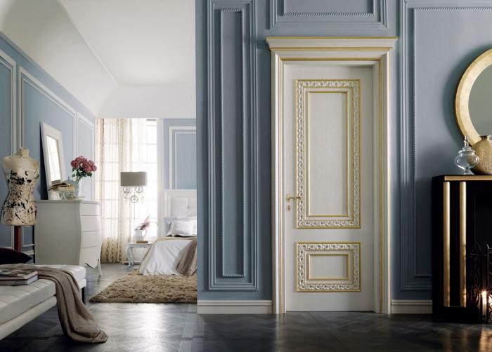 Luxury Doors Market