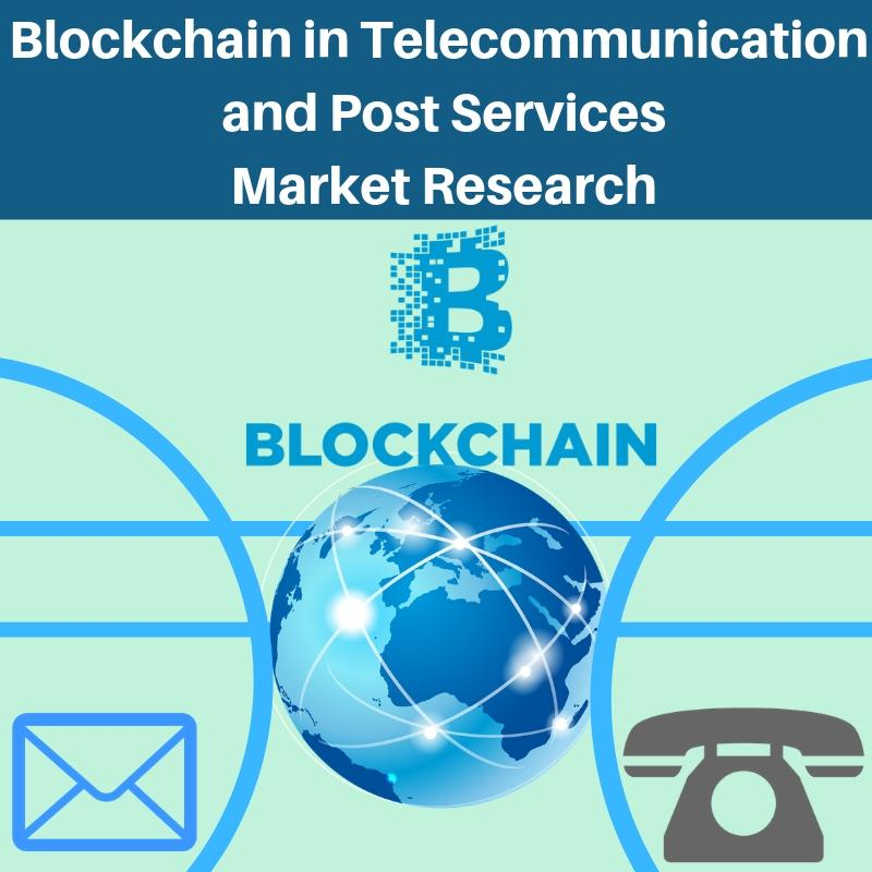 Know How Blockchain in Telecommunication and Post Services
