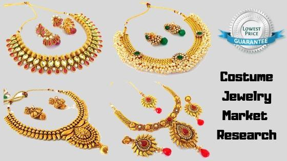 Future Trends on Global Costume Jewelry Market Forecast 2026: