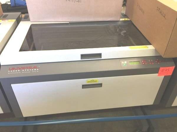 Laser Engraver Market 2019