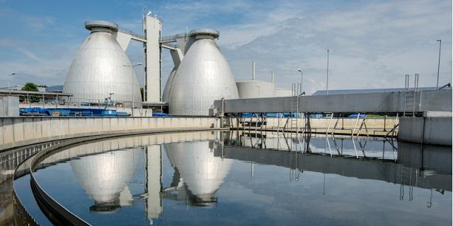 Industrial Wastewater Treatment Material Market