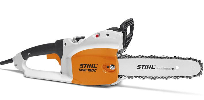 Electric Chainsaws Market