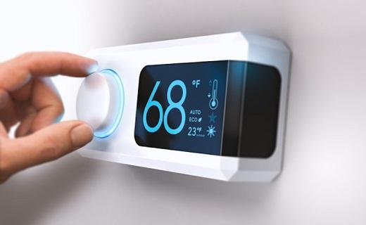 Global Wifi Thermostats Market Future Demand 2019 - Ecobee,