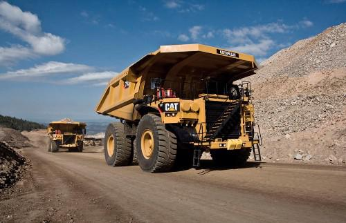 Construction  and  Mining  Market