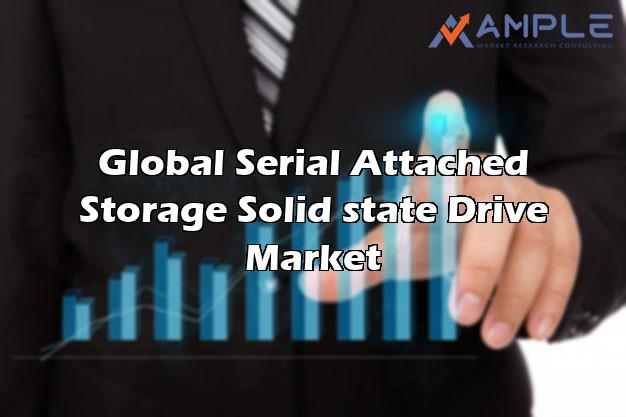 Global Serial Attached Storage (SAS) Solid-state Drive (SSD) Advanced Comprehensive Market key players Analysis by Market Overview