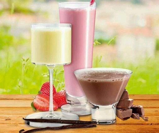 Wellness Beverages Market