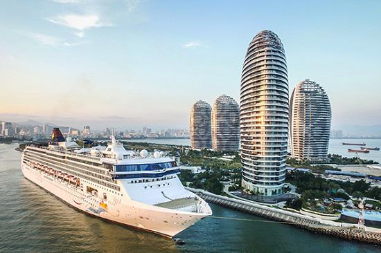 Marine Tourism Market