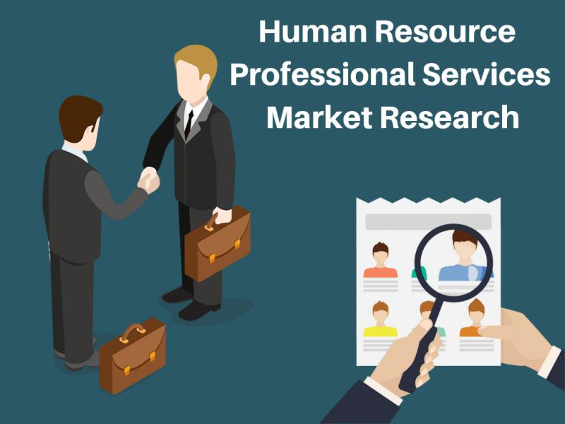 Human Resource Professional Services Market