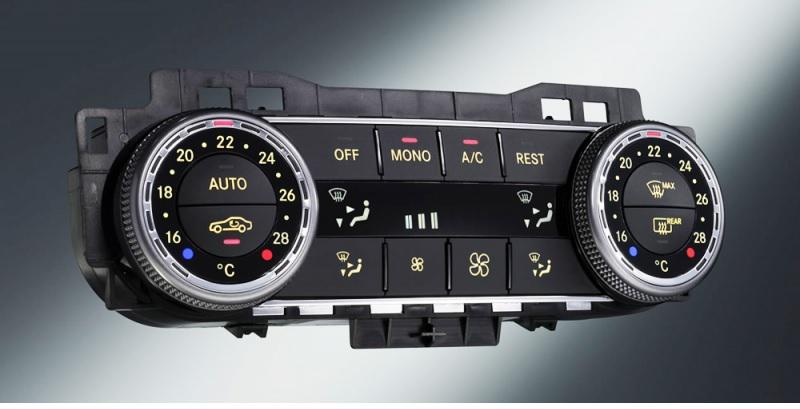 Automotive Climate Control System Market to grow with high CAGR by 2025 – Major Players like Valeo, Sanden Corporation, Hanon syst