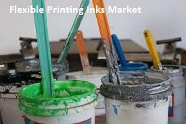 Flexible Printing Inks Market 2019 In-Depth Analysis