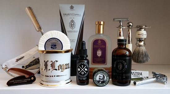 Mens Grooming Products Market