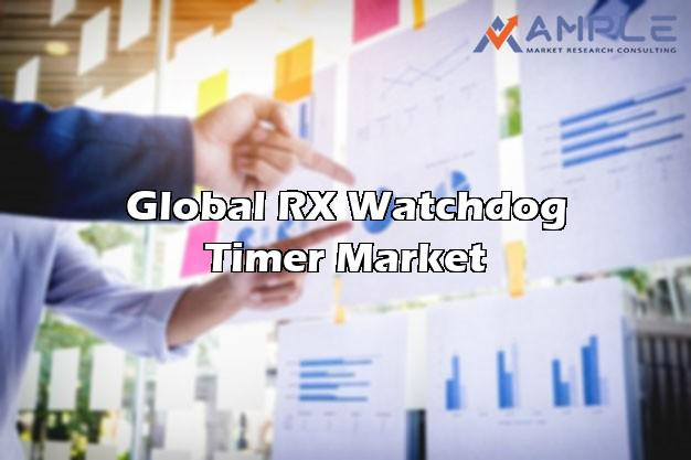 Global RX Watchdog Timer Comprehensive & Quantitative Market analysis by Growth of Manufacturers during 2015-2024