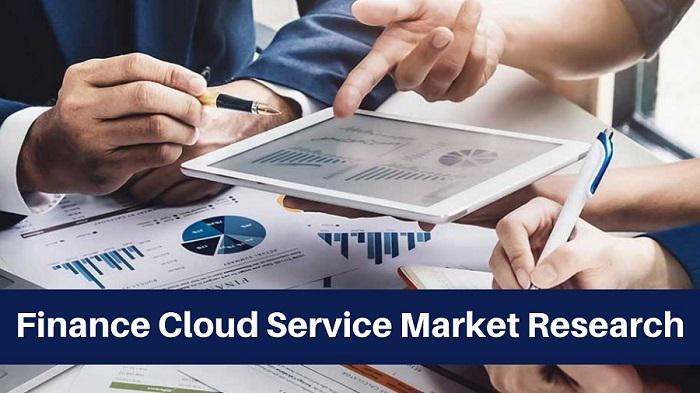 Latest Qualitative Report on Finance Cloud Service Market