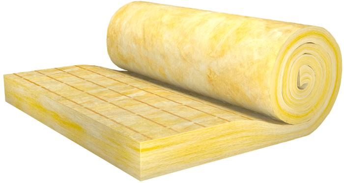 Glass Wool Insulation Market