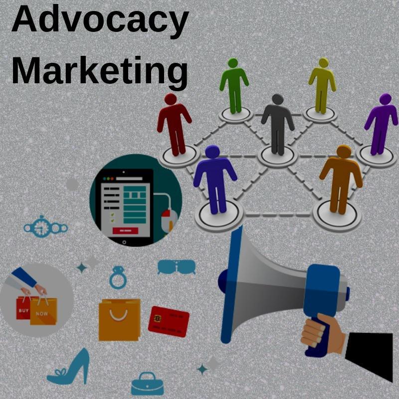 Advocacy Marketing Market