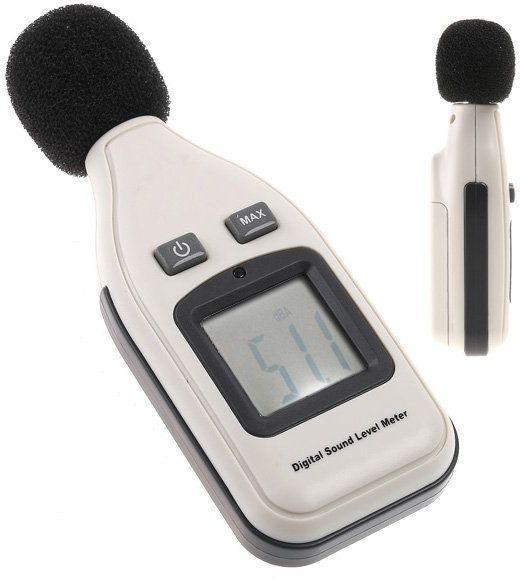 Digital Sound Level Meters Market