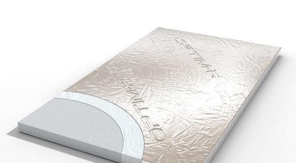 Vacuum Insulation Flat Panel