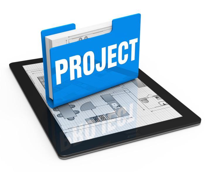 Construction Project Management Software Market