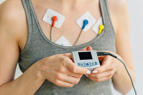 Holter ECG Monitoring Market Business Opportunities