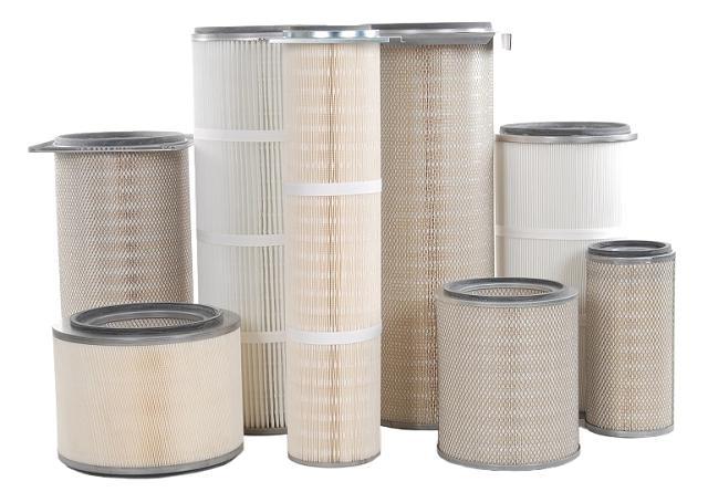 Cartridge Filters Market