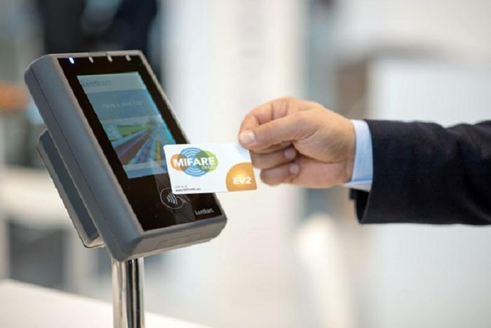 Contactless Smart Card Market is Thriving Worldwide by Major