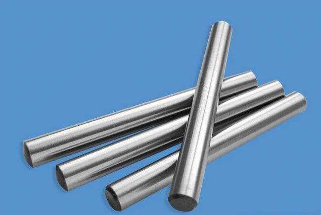 Steel Round Bars Market will register a high CAGR Till 2025 – Top Players are Riva Group, Sidenor, Tata Steel, Sandvik Materials T