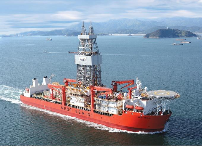 Oil Exploration Ship Market will register a high CAGR Till 2025 – Top Players are Samsung Heavy, Hyundai Heavy Industries, Aban Of