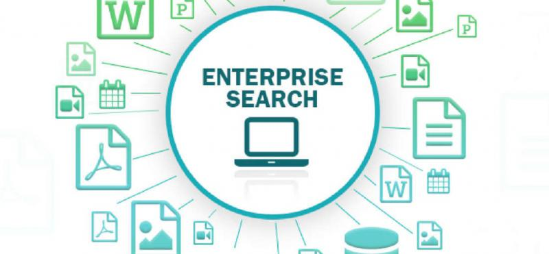 Explore how Enterprise Search Market growing rapidly with key