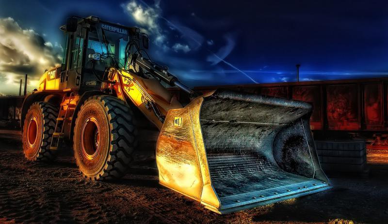 Excavator Market Size