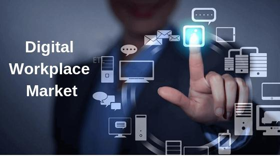 Digital Workplace Market Analysis, Growth, Top Companies - IBM,