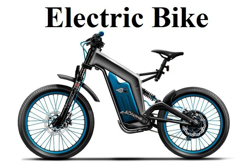 Electric Bike Market