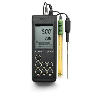 Waterproof PH Meters Market