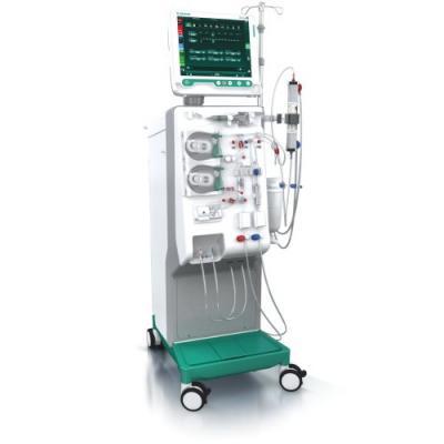 Global Hemodialysis Equipments Market