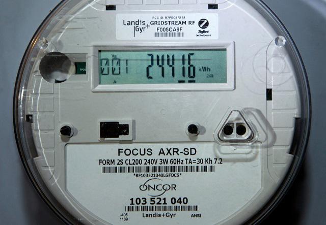 Electric Smart Meters Market