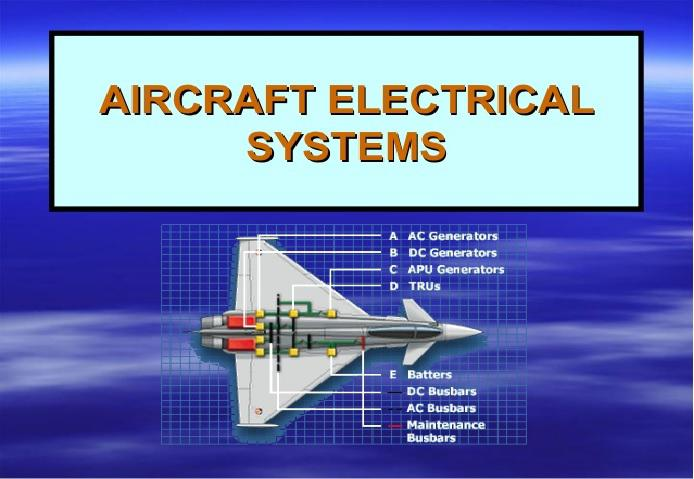 Aircraft Electrical System Market Analysis to 2025 with Honeywell, Zodiac Aerospace, Thales, United Technologies Corporation (UTC)