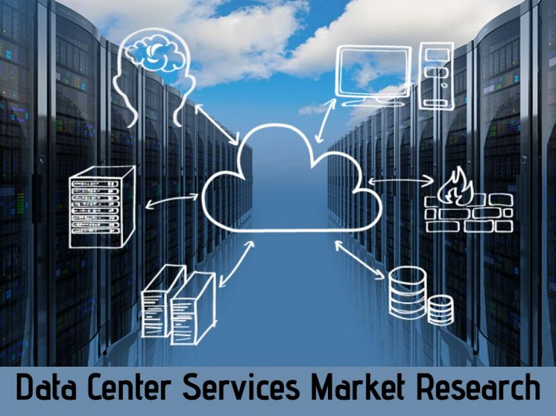 Boom Time: How the Data Center Services Market will Growing with