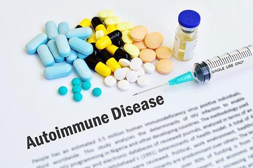 Autoimmune Drugs Market